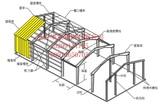 彩鋼工程結構