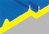 彩鋼夾芯板-搭接法2